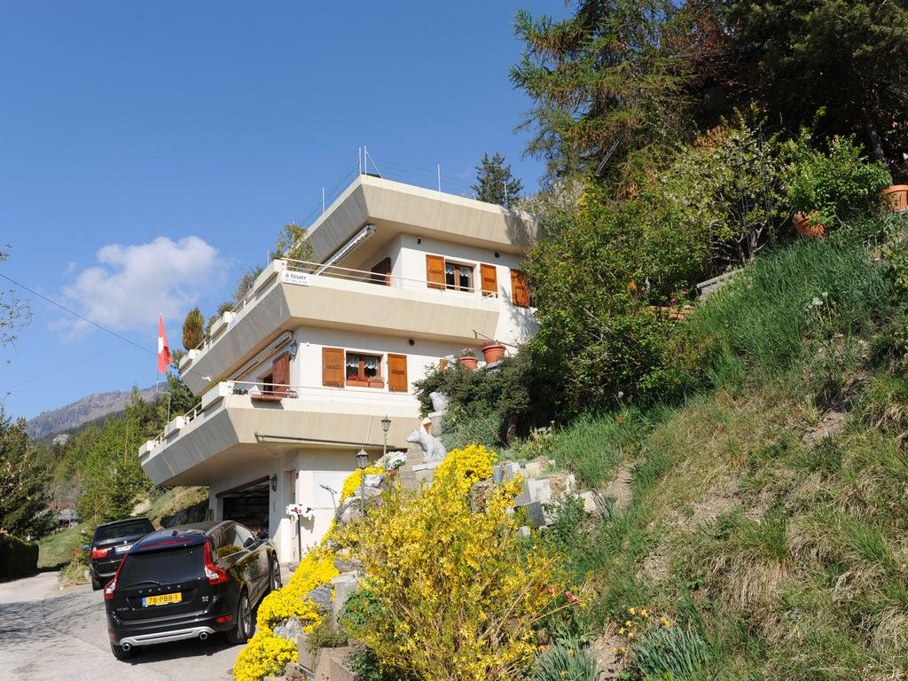 Appartement de vacances Les Etoiles (483099), Aminona, Crans-Montana - Anzère, Valais, Suisse, image 30