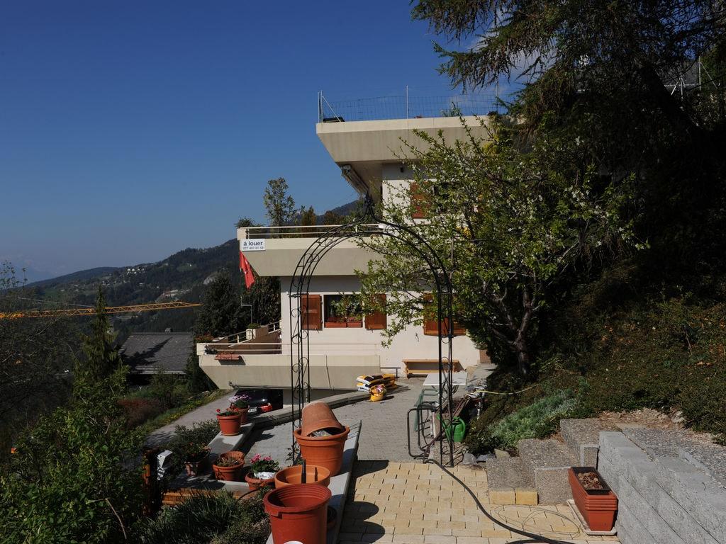 Appartement de vacances Les Etoiles (483099), Aminona, Crans-Montana - Anzère, Valais, Suisse, image 1