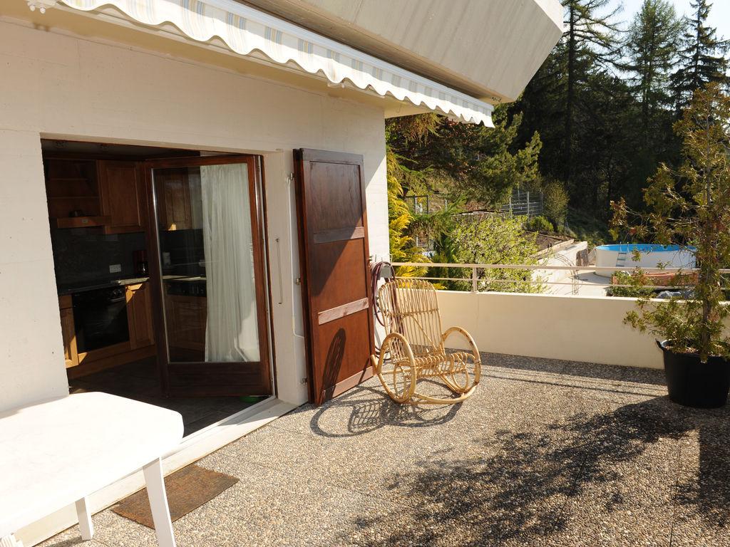 Appartement de vacances Les Etoiles (483099), Aminona, Crans-Montana - Anzère, Valais, Suisse, image 25