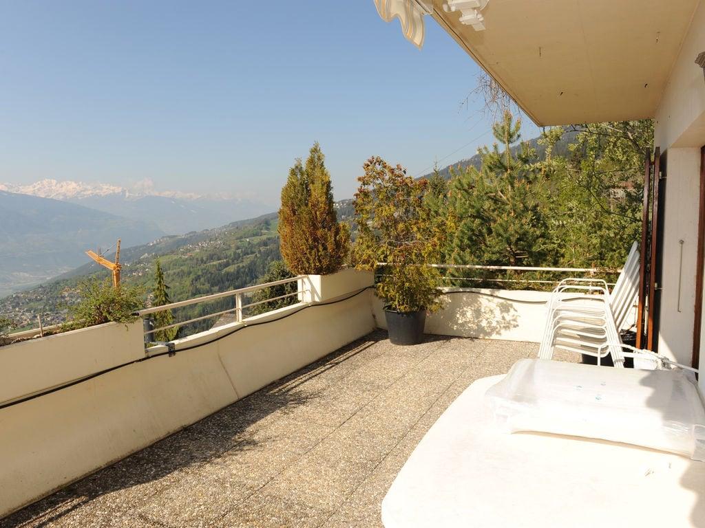 Appartement de vacances Les Etoiles (483099), Aminona, Crans-Montana - Anzère, Valais, Suisse, image 26