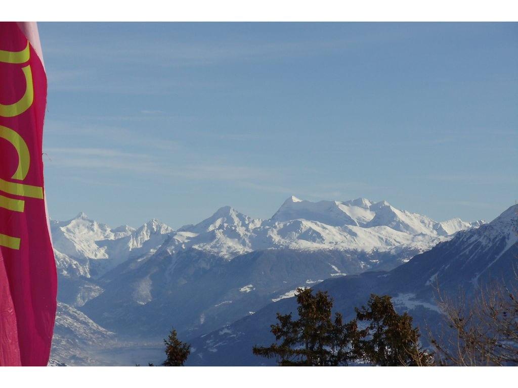 Appartement de vacances Les Etoiles (483099), Aminona, Crans-Montana - Anzère, Valais, Suisse, image 38