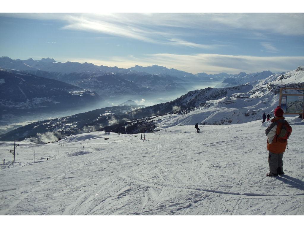 Appartement de vacances Les Etoiles (483099), Aminona, Crans-Montana - Anzère, Valais, Suisse, image 37