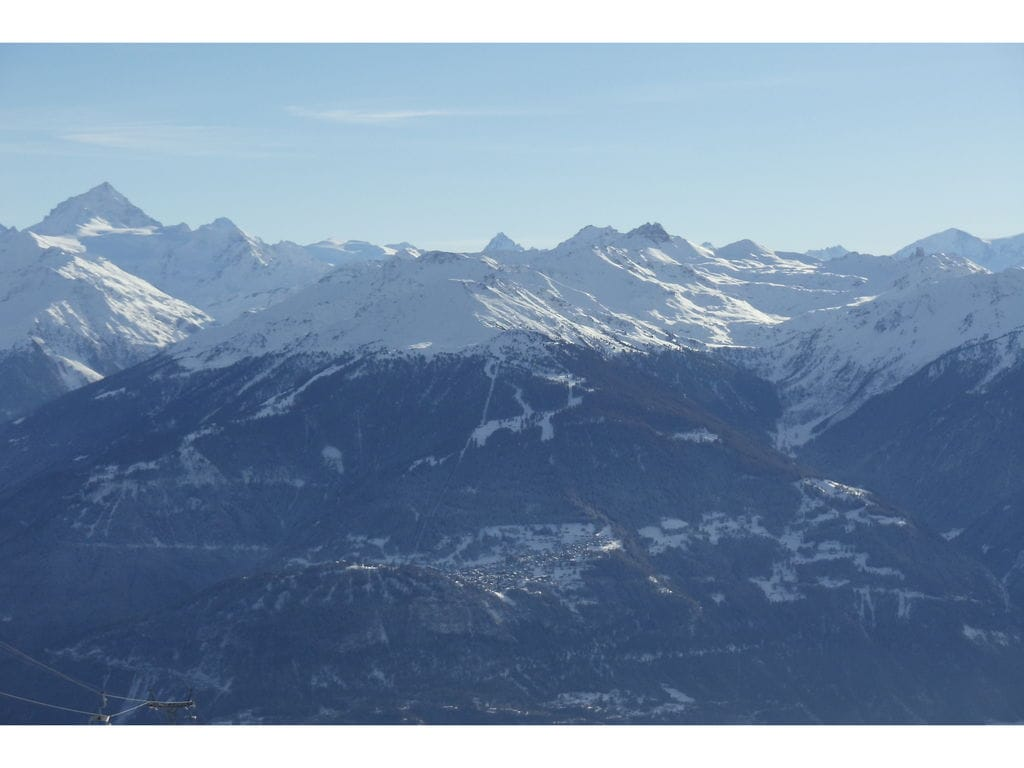 Appartement de vacances Les Etoiles (483099), Aminona, Crans-Montana - Anzère, Valais, Suisse, image 43