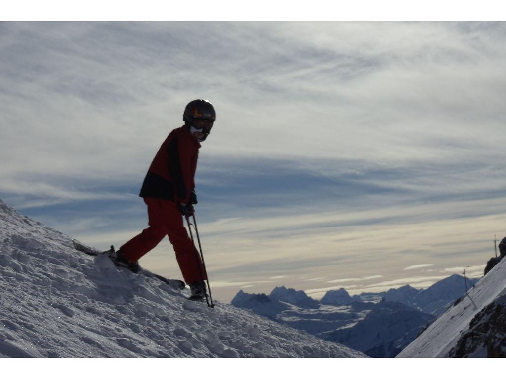 Appartement de vacances Les Etoiles (483099), Aminona, Crans-Montana - Anzère, Valais, Suisse, image 32