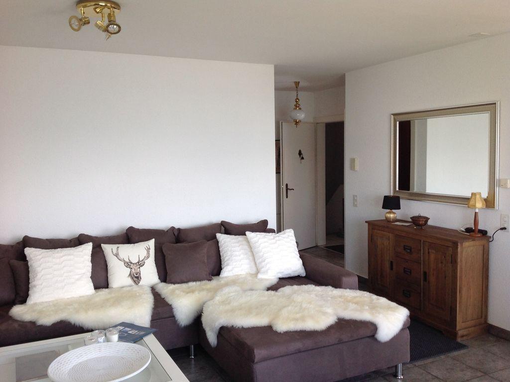 Appartement de vacances Les Etoiles (483099), Aminona, Crans-Montana - Anzère, Valais, Suisse, image 3