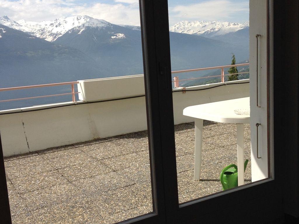 Appartement de vacances Les Etoiles (483099), Aminona, Crans-Montana - Anzère, Valais, Suisse, image 28