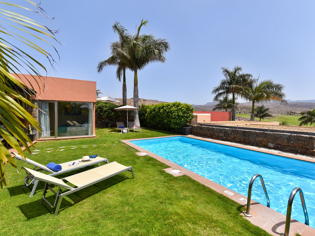 Holiday house Villa Par4-11 (488480), Maspalomas, Gran Canaria, Canary Islands, Spain, picture 6
