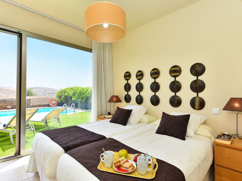 Holiday house Villa Par4-11 (488480), Maspalomas, Gran Canaria, Canary Islands, Spain, picture 14