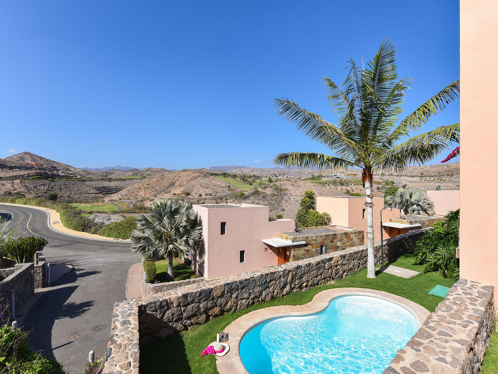 Holiday house Lagos 10 (488473), Maspalomas, Gran Canaria, Canary Islands, Spain, picture 2