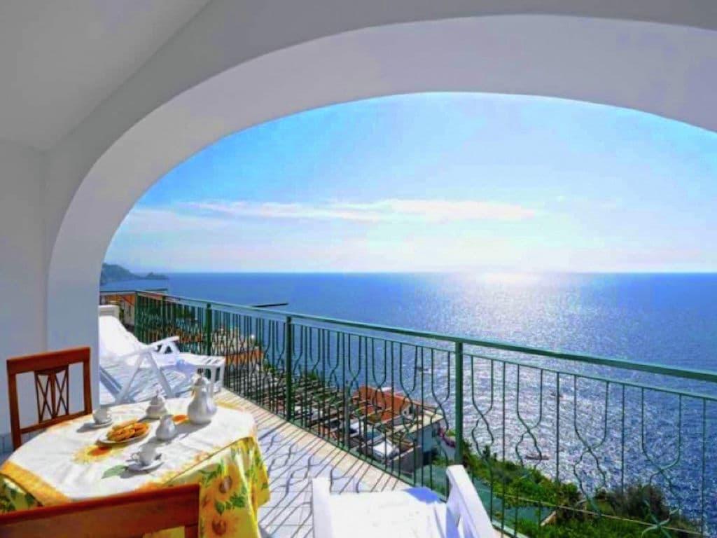 Ferienhaus Oasi Blu (488998), Praiano, Amalfiküste, Kampanien, Italien, Bild 25