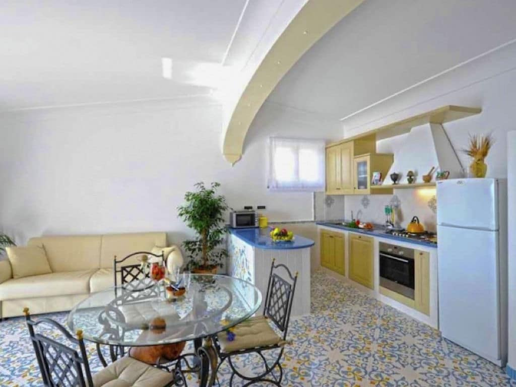 Ferienhaus Oasi Blu (488998), Praiano, Amalfiküste, Kampanien, Italien, Bild 16