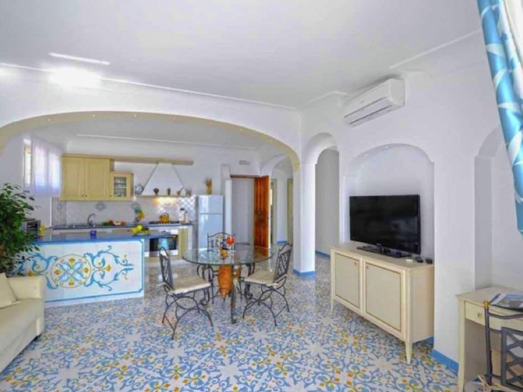 Ferienhaus Oasi Blu (488998), Praiano, Amalfiküste, Kampanien, Italien, Bild 8
