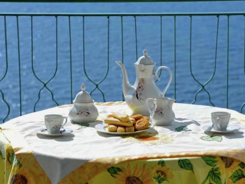 Ferienhaus Oasi Blu (488998), Praiano, Amalfiküste, Kampanien, Italien, Bild 37