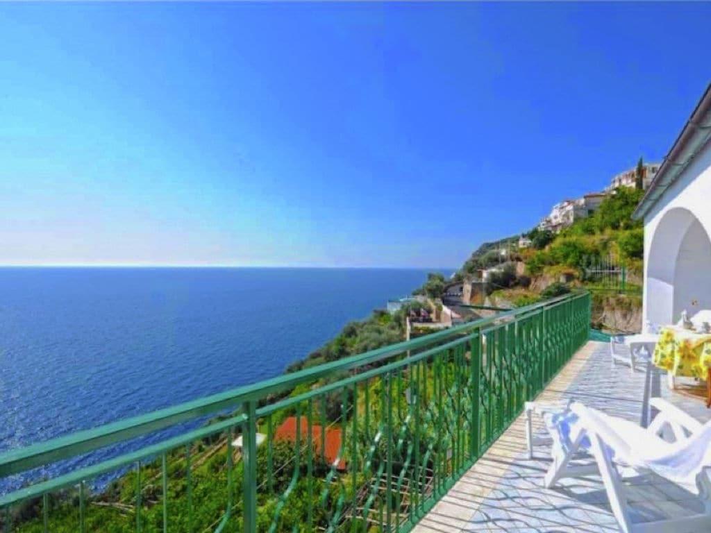 Ferienhaus Oasi Blu (488998), Praiano, Amalfiküste, Kampanien, Italien, Bild 2