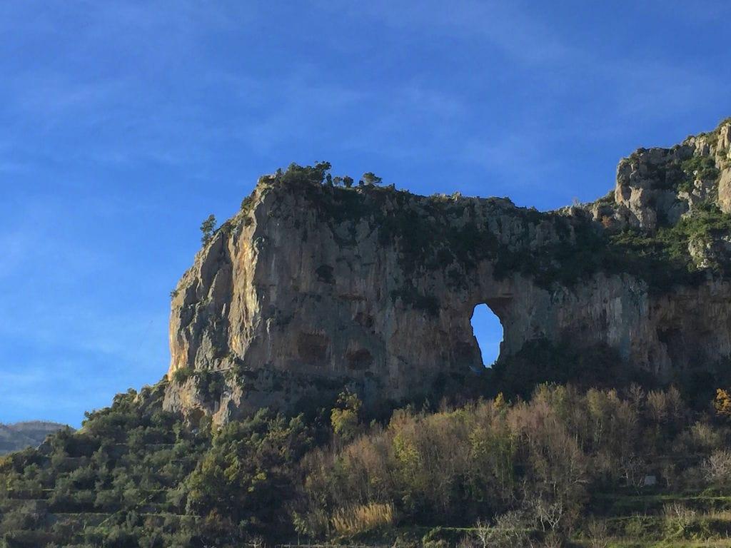 Ferienhaus Oasi Blu (488998), Praiano, Amalfiküste, Kampanien, Italien, Bild 34