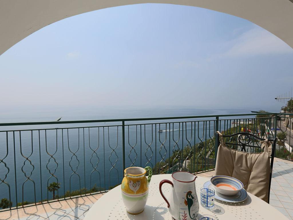 Ferienhaus Oasi Blu (488998), Praiano, Amalfiküste, Kampanien, Italien, Bild 26