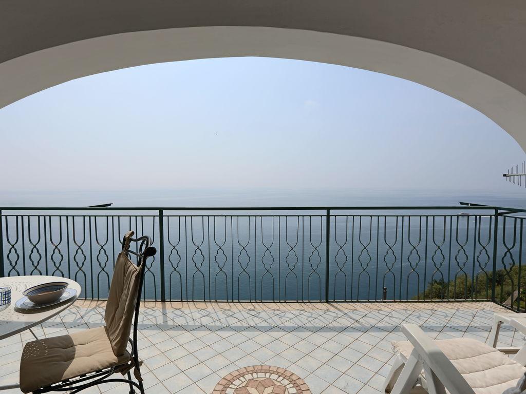 Ferienhaus Oasi Blu (488998), Praiano, Amalfiküste, Kampanien, Italien, Bild 27