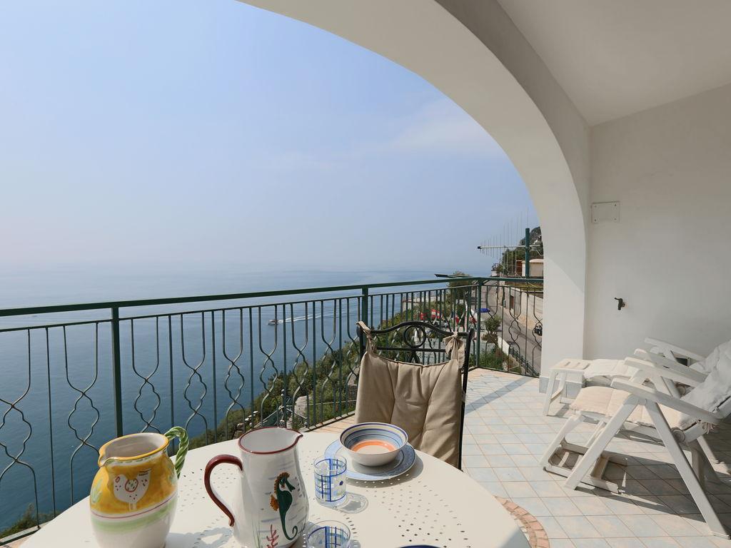 Ferienhaus Oasi Blu (488998), Praiano, Amalfiküste, Kampanien, Italien, Bild 28