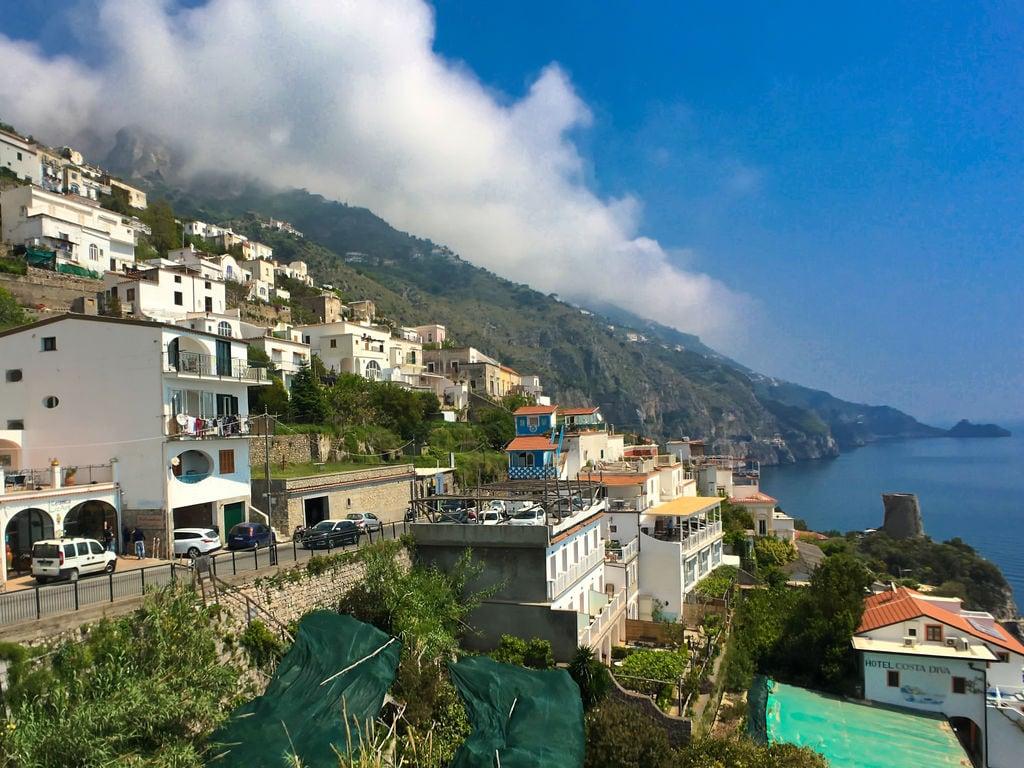Ferienhaus Oasi Blu (488998), Praiano, Amalfiküste, Kampanien, Italien, Bild 3