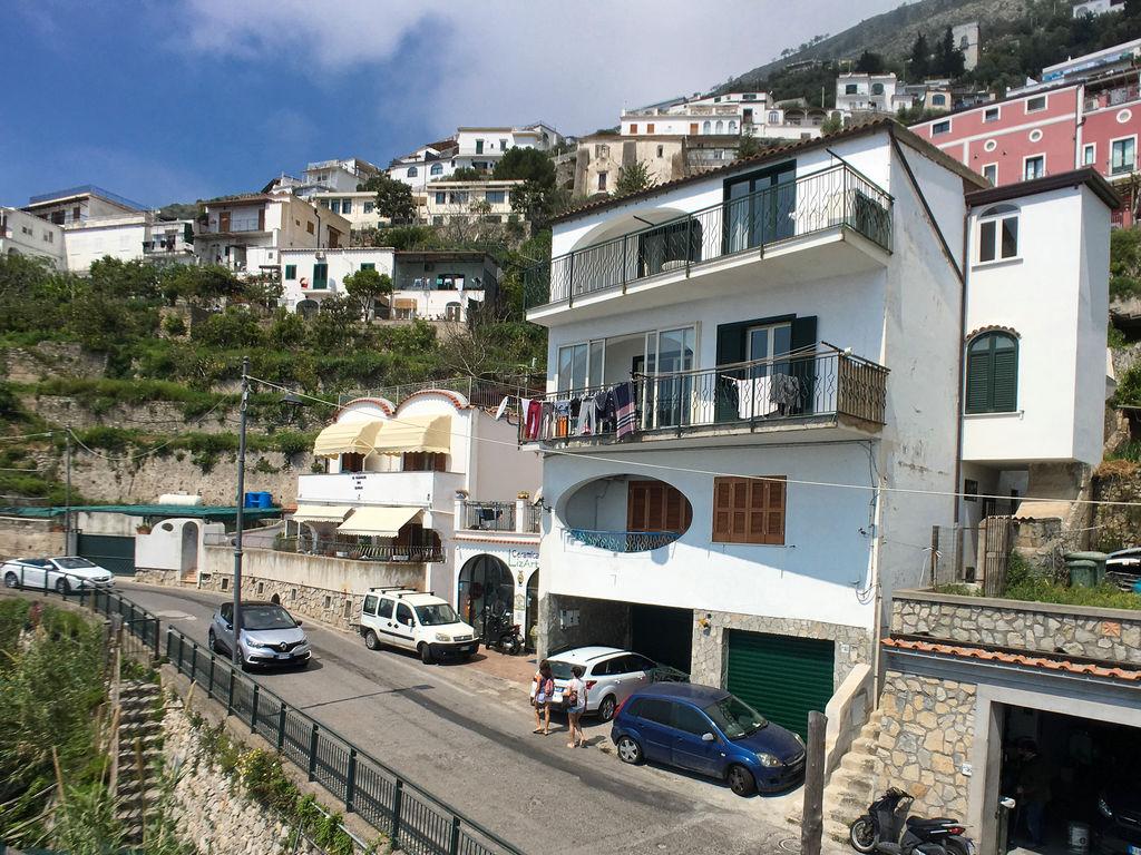Ferienhaus Oasi Blu (488998), Praiano, Amalfiküste, Kampanien, Italien, Bild 4