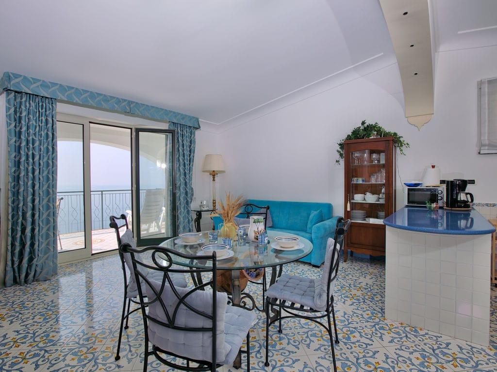Ferienhaus Oasi Blu (488998), Praiano, Amalfiküste, Kampanien, Italien, Bild 9