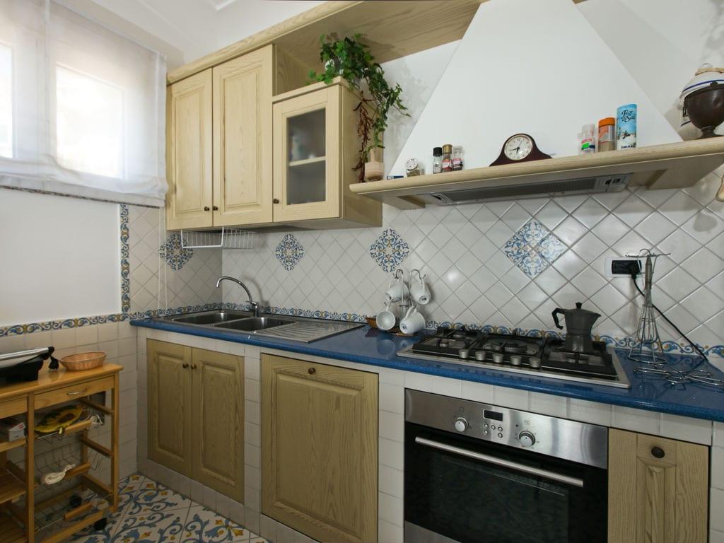 Ferienhaus Oasi Blu (488998), Praiano, Amalfiküste, Kampanien, Italien, Bild 14