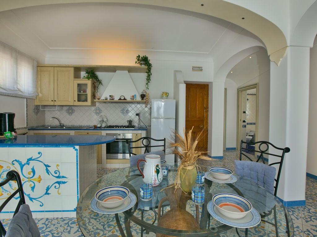 Ferienhaus Oasi Blu (488998), Praiano, Amalfiküste, Kampanien, Italien, Bild 15