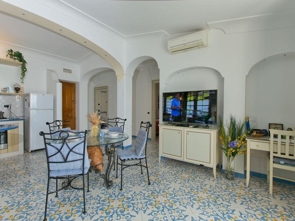 Ferienhaus Oasi Blu (488998), Praiano, Amalfiküste, Kampanien, Italien, Bild 11