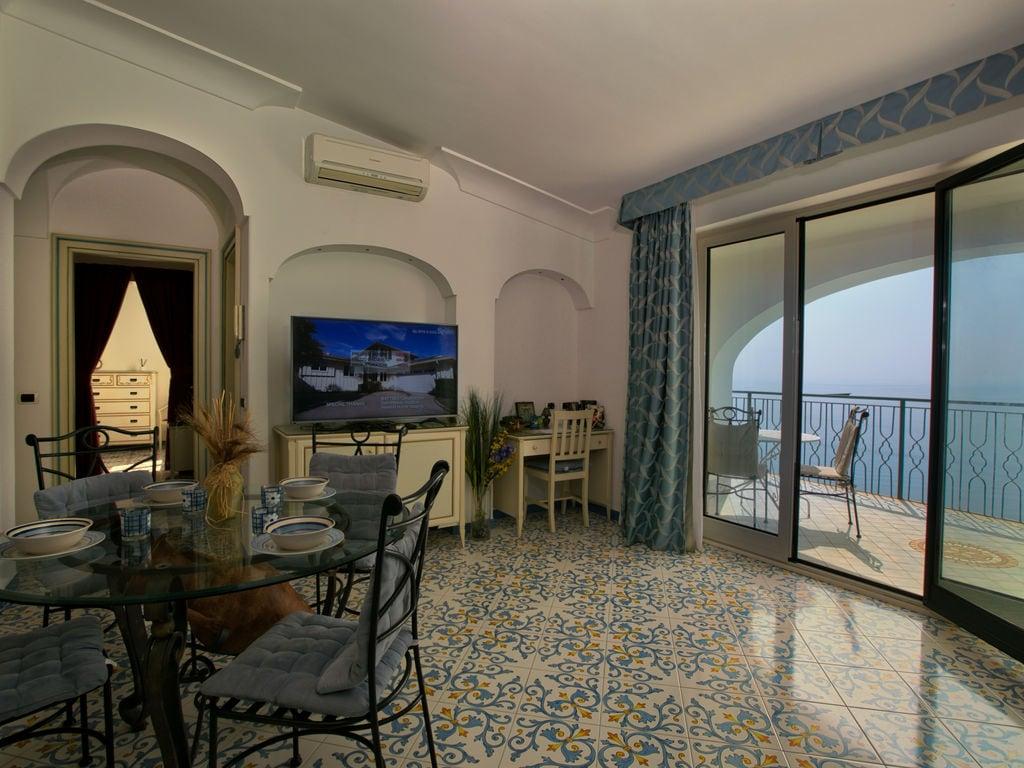 Ferienhaus Oasi Blu (488998), Praiano, Amalfiküste, Kampanien, Italien, Bild 12