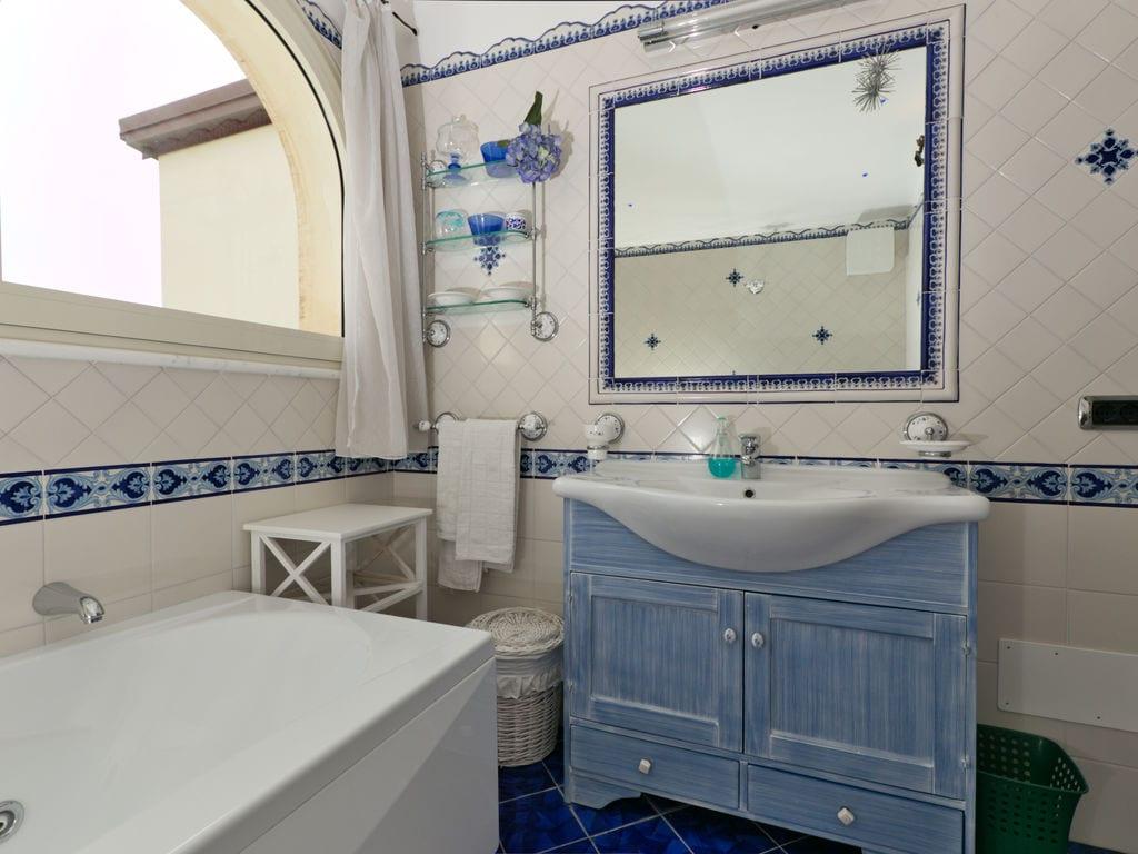 Ferienhaus Oasi Blu (488998), Praiano, Amalfiküste, Kampanien, Italien, Bild 23