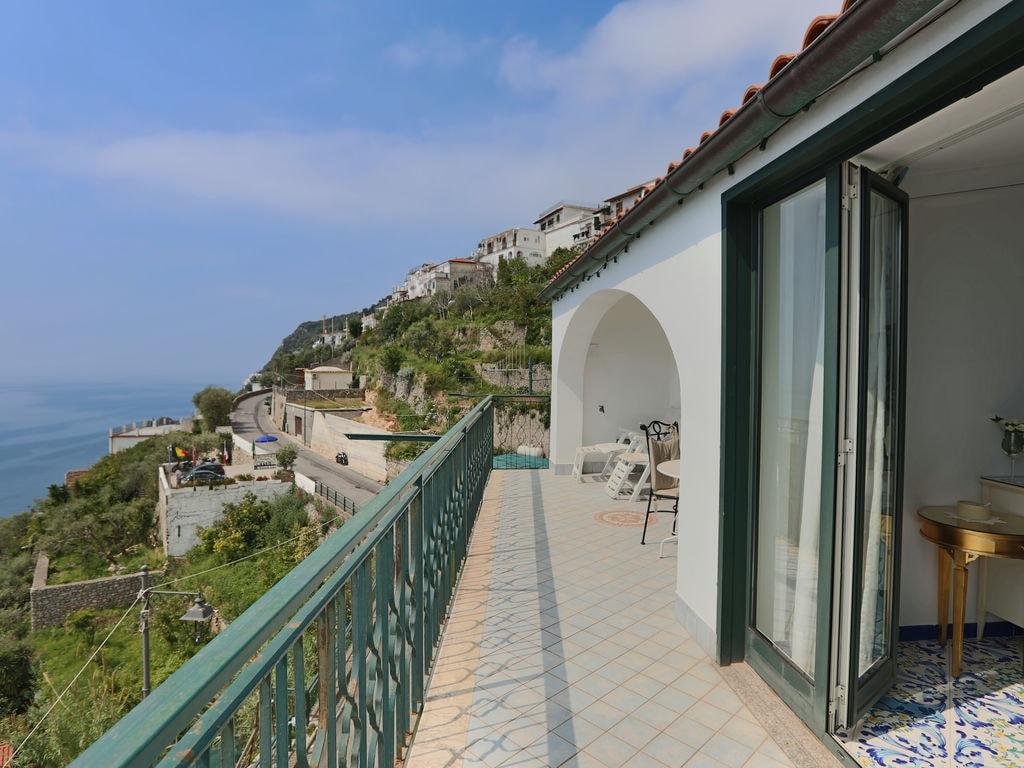 Ferienhaus Oasi Blu (488998), Praiano, Amalfiküste, Kampanien, Italien, Bild 29