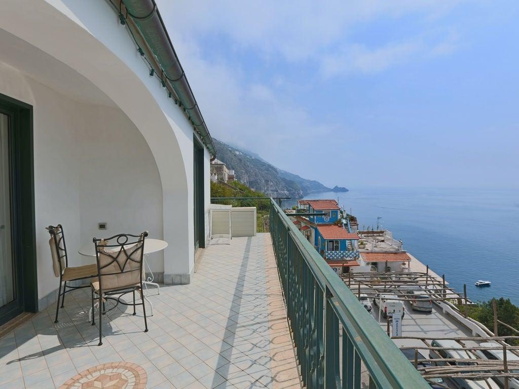 Ferienhaus Oasi Blu (488998), Praiano, Amalfiküste, Kampanien, Italien, Bild 31