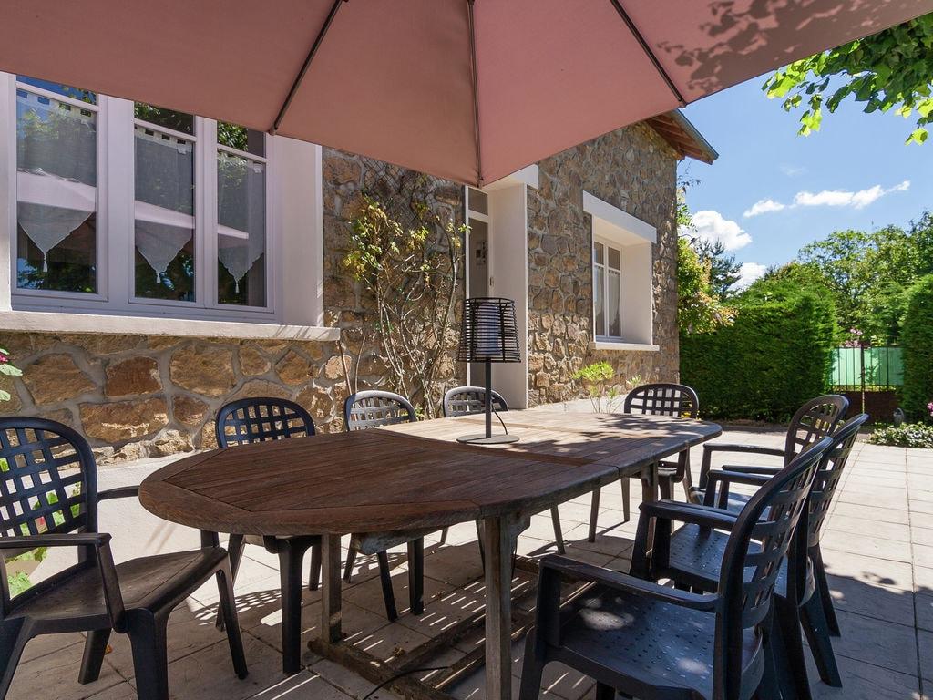 Ferienhaus Maison Le Puy Tramuzat (255746), Meilhards, Corrèze, Limousin, Frankreich, Bild 28