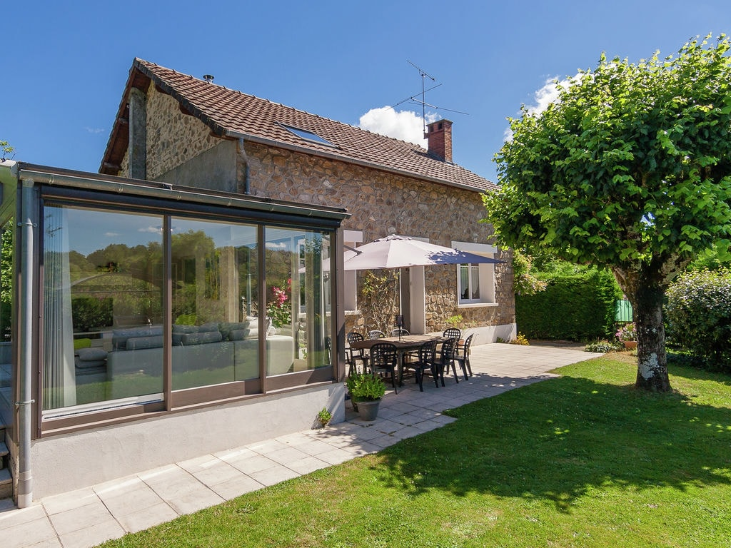 Ferienhaus Maison Le Puy Tramuzat (255746), Meilhards, Corrèze, Limousin, Frankreich, Bild 2