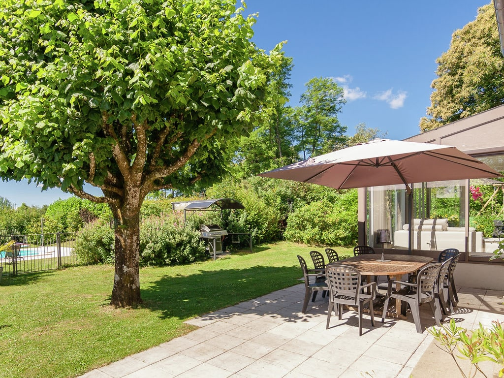 Ferienhaus Maison Le Puy Tramuzat (255746), Meilhards, Corrèze, Limousin, Frankreich, Bild 33