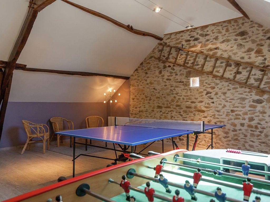 Ferienhaus Maison Le Puy Tramuzat (255746), Meilhards, Corrèze, Limousin, Frankreich, Bild 26