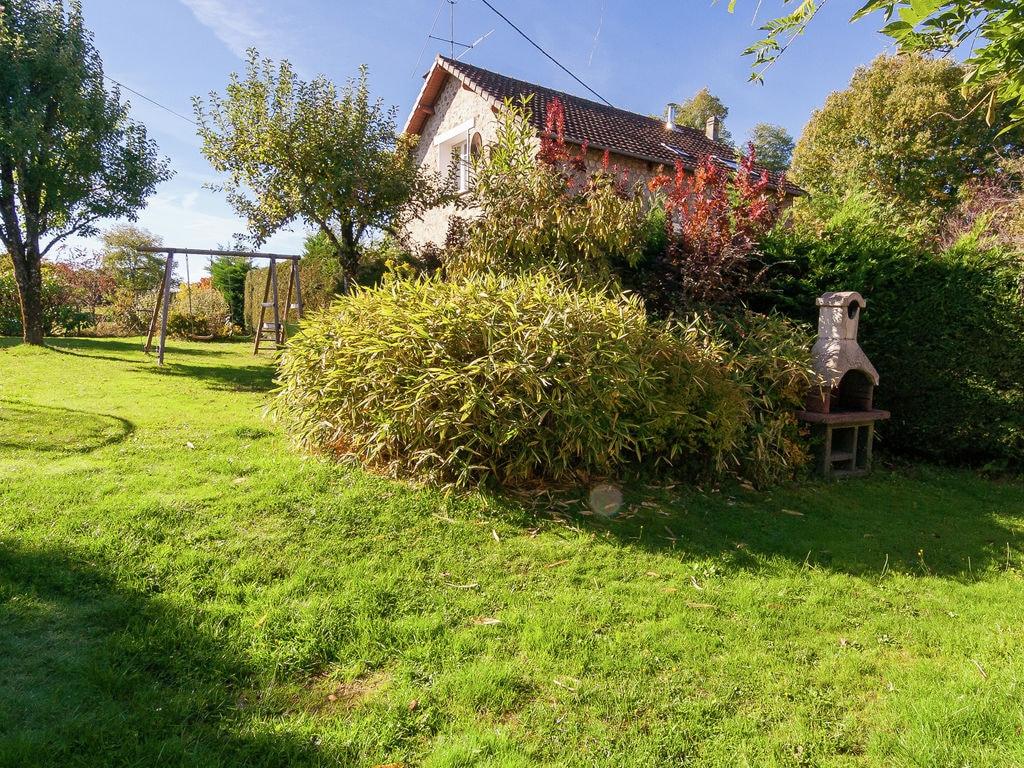 Ferienhaus Maison Le Puy Tramuzat (255746), Meilhards, Corrèze, Limousin, Frankreich, Bild 35