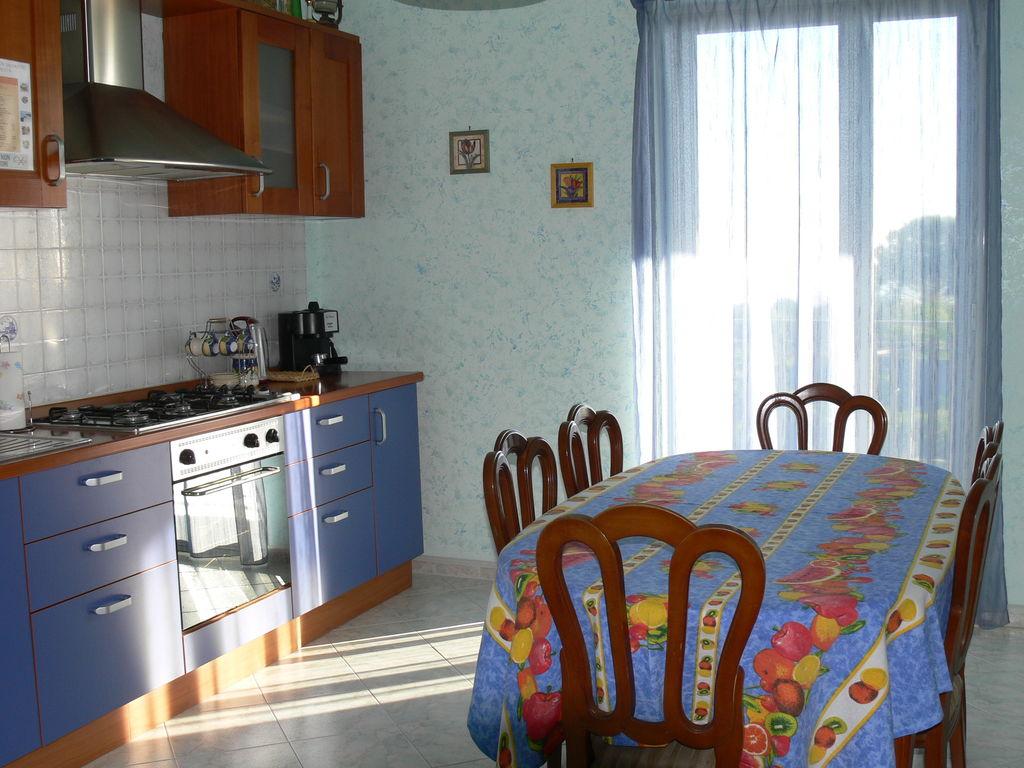 Maison de vacances Komfortables Ferienhaus mit eigenem Pool in Sizilien (487018), Sant'Alfio, Catania, Sicile, Italie, image 23
