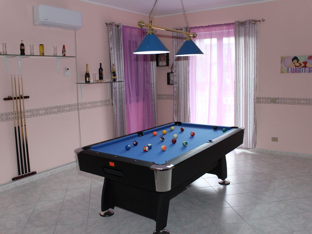 Maison de vacances Villa Don Salvatore (487018), Santa Venerina, Catania, Sicile, Italie, image 23