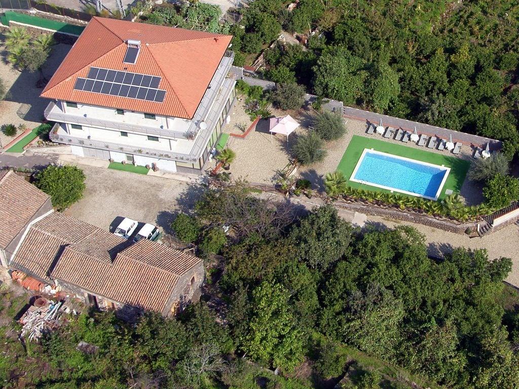 Maison de vacances Villa Don Salvatore (487018), Santa Venerina, Catania, Sicile, Italie, image 36