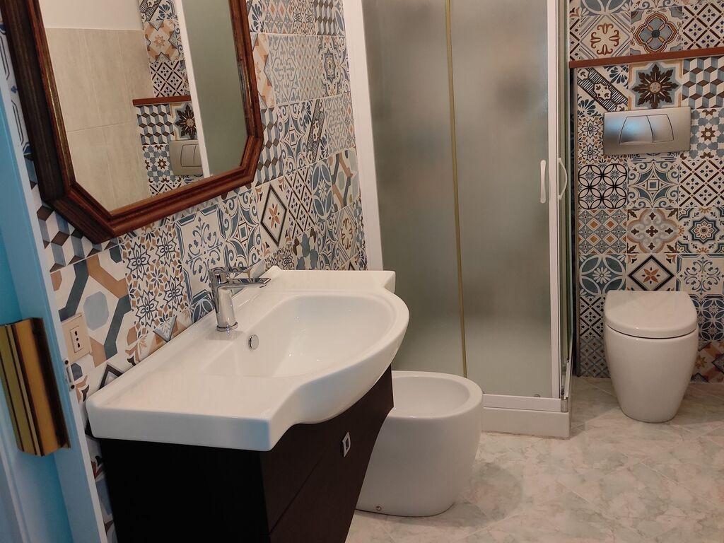 Maison de vacances Komfortables Ferienhaus mit eigenem Pool in Sizilien (487018), Sant'Alfio, Catania, Sicile, Italie, image 12