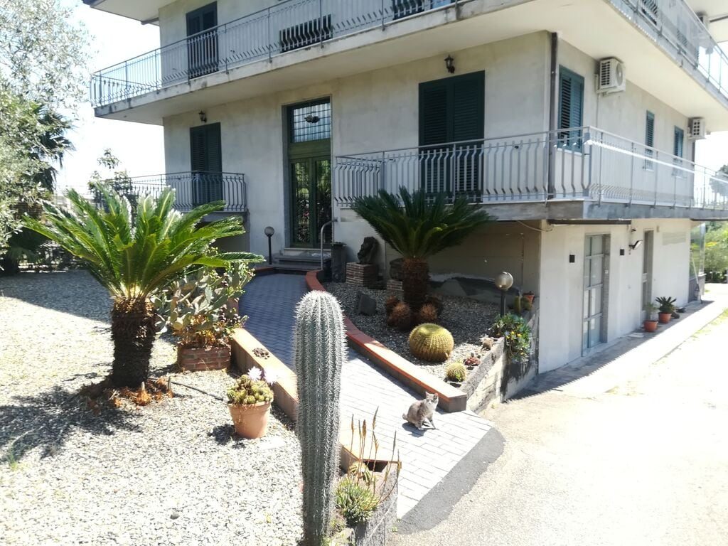 Maison de vacances Komfortables Ferienhaus mit eigenem Pool in Sizilien (487018), Sant'Alfio, Catania, Sicile, Italie, image 38