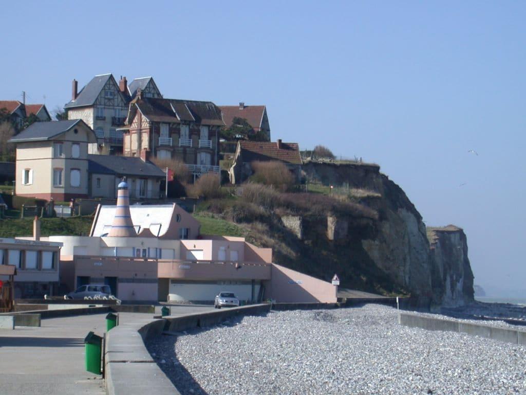Ferienhaus Gite Saint Julien (488694), Le Bourg Dun, Seine-Maritime, Normandie, Frankreich, Bild 27