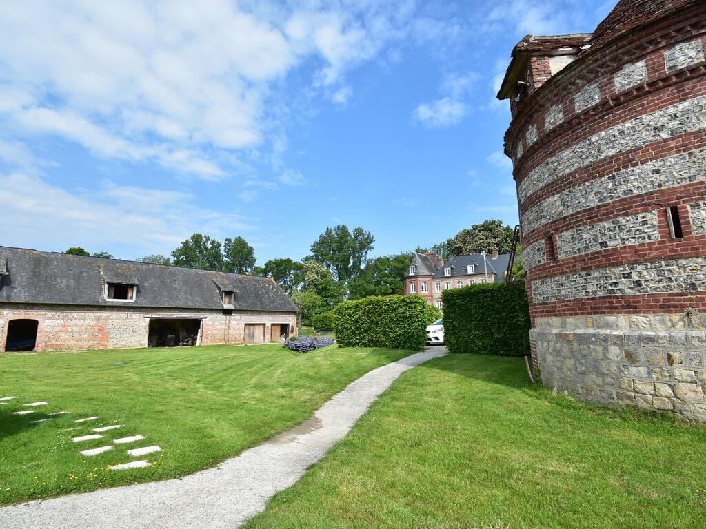 Ferienhaus Gite Saint Julien (488694), Le Bourg Dun, Seine-Maritime, Normandie, Frankreich, Bild 15