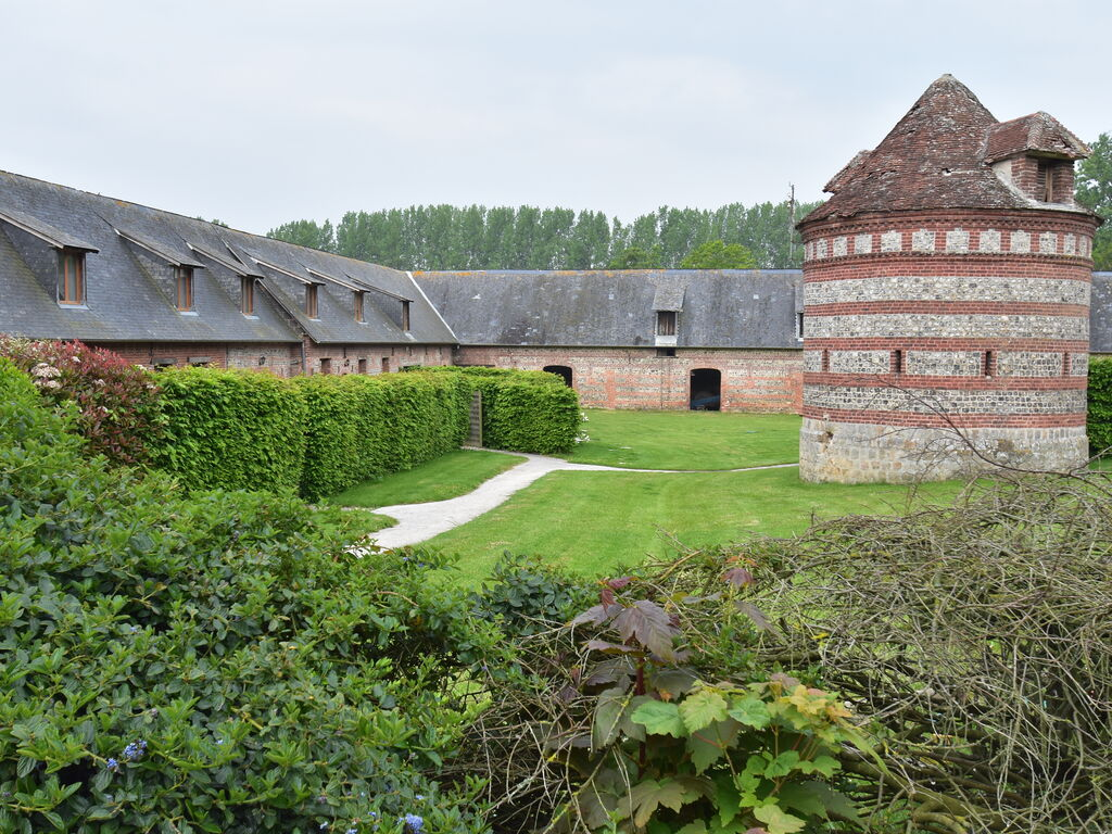 Ferienhaus Gite Saint Julien (488694), Le Bourg Dun, Seine-Maritime, Normandie, Frankreich, Bild 21