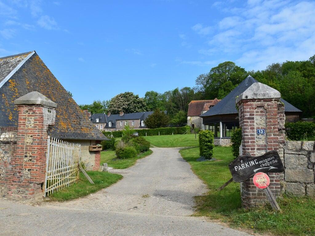 Ferienhaus Gite Saint Julien (488694), Le Bourg Dun, Seine-Maritime, Normandie, Frankreich, Bild 22