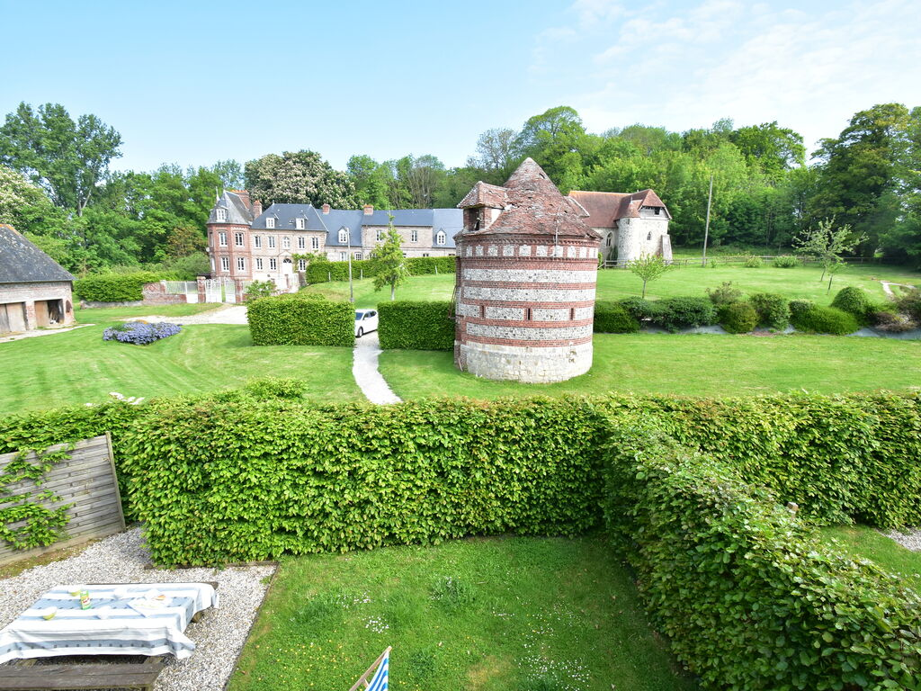 Ferienhaus Gite Saint Julien (488694), Le Bourg Dun, Seine-Maritime, Normandie, Frankreich, Bild 4