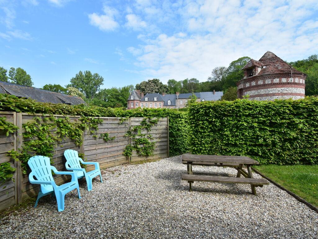 Ferienhaus Gite Domaine Saint Julien (488691), Le Bourg Dun, Seine-Maritime, Normandie, Frankreich, Bild 22