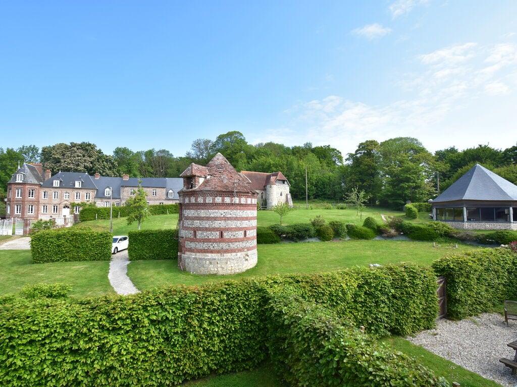 Ferienhaus Gite Domaine Saint Julien (488691), Le Bourg Dun, Seine-Maritime, Normandie, Frankreich, Bild 10