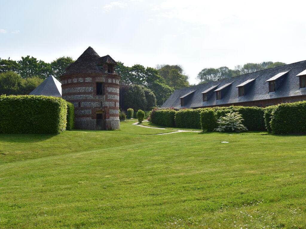 Ferienhaus Gite Domaine Saint Julien (488691), Le Bourg Dun, Seine-Maritime, Normandie, Frankreich, Bild 8
